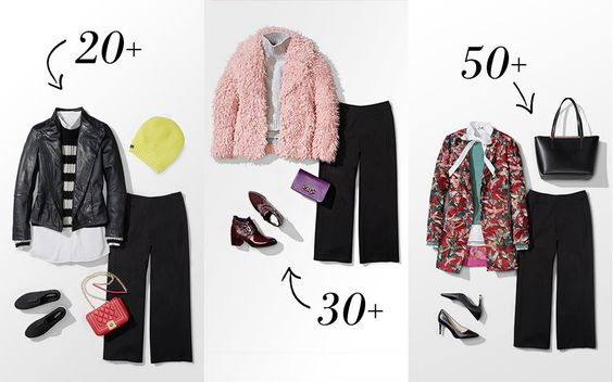 Looks & Style Damen | FASHION ID Online Shop
