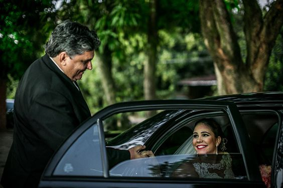 Casamentos Reais | Camila + Bruno