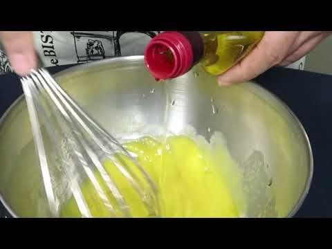 Cara Membuat Mayonaise Asli Belanda Homemade Mayonaise Recipe Youtube Resep Makanan Makanan Minuman Makanan