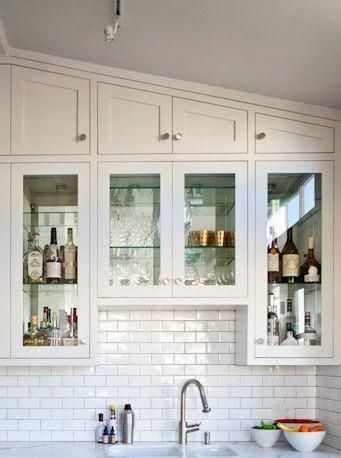 Image Result For Maximizing Storage Kitchen Vaulted Ceiling With Images Kitchen Cabinets To Ceiling Custom Kitchen Cabinets New Kitchen Cabinets