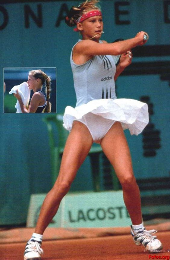 tennis upskirt oops photos