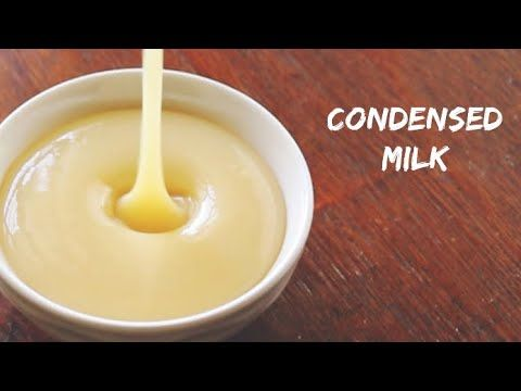 Homemade Condensed Milk Recipe How To Make Condensed Milk At Home Ho In 2020 Condensed Milk Recipes Homemade Condensed Milk Indian Food Recipes