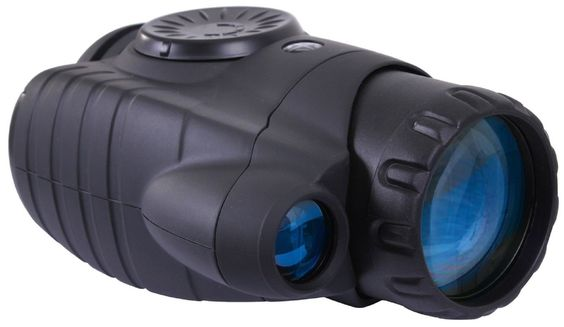 Sightmark 3.5 x 42 Day & Night Vision Infrared Hi-Res Monocular - Field Tested