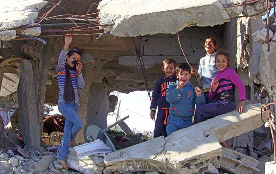 Parrainer un enfant, une famille, un orphelinAssociation des Palestiniens de France