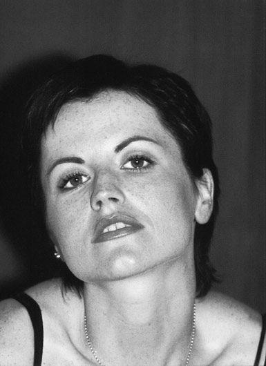 Dolores O'Riorden - (Cranberries)