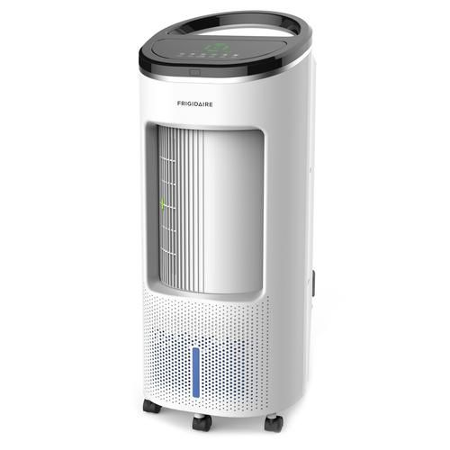 Frigidaire 2 In 1 Evaporative Air Cooler And Fan Air Cooler