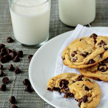 new york times cookies chocolate chip cookies chip cookies chocolate ...