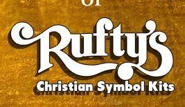 Rufty's Christian Symbols