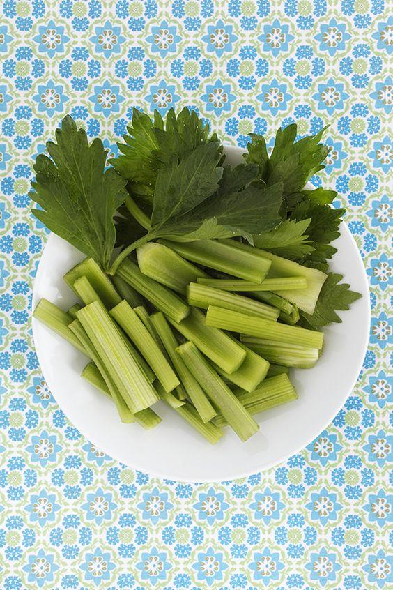 Super food: 10 alimentos antiestrés - Tapas