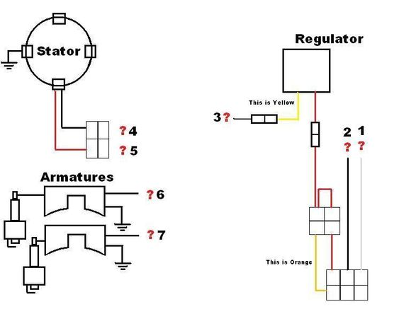 aa1666d9aafb03d0b225a66a65a7a0bb engine briggs and stratton wiring diagram diagram pinterest house briggs and stratton charging system wiring diagram at bayanpartner.co
