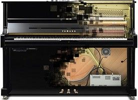 Vente et location de pianos neufs, pianos d'occasion et pianos numériques - Euroconcert