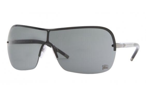 Lunettes Burberry BE3033 (100387)   €39.55