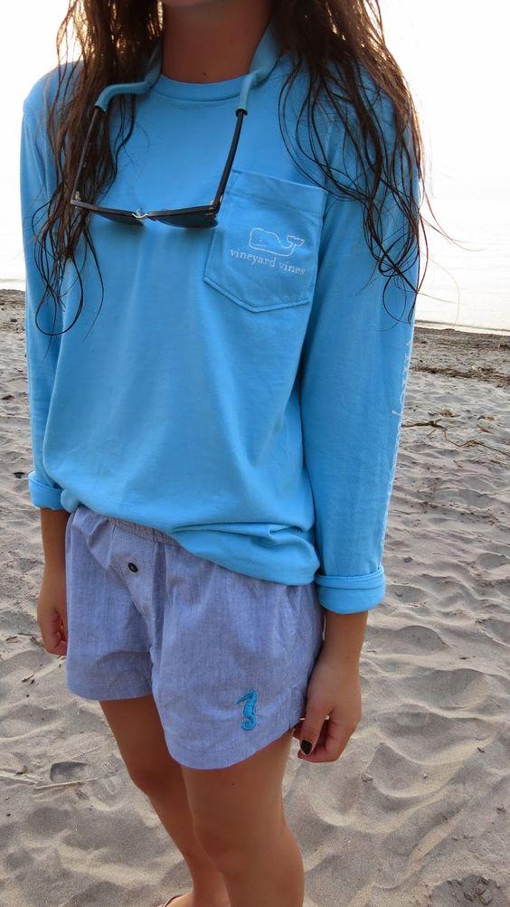 Belleoftheball45: Beach Essentials // Collab with ...