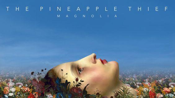 Chronique du dernier album en date de The Pineapple Thieft, Magnolia. Un bon album de rock progressif qui fleure bon la maitrise et le talent.
