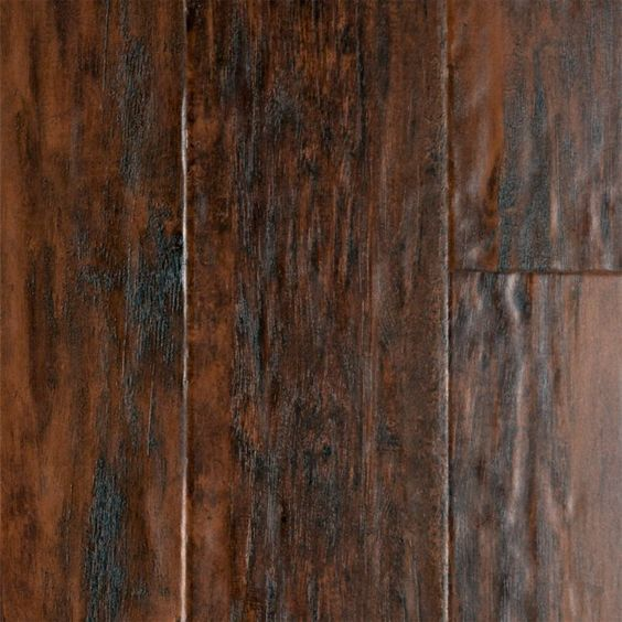 12mm Warm Springs Chestnut Laminate Dream Home