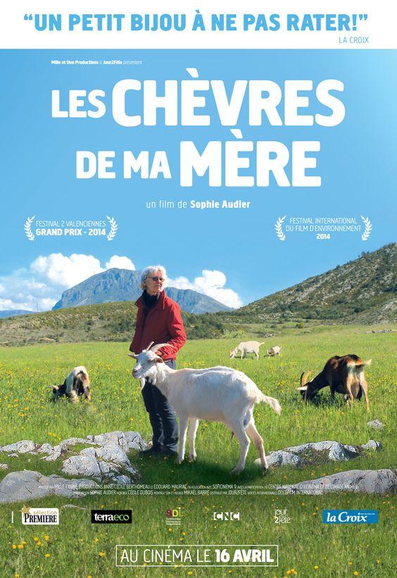Césars: Nominations : meilleur film documentaire