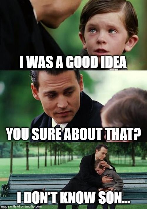 The Ai Meme Generator Made This In 2021 Finding Neverland Ninjago Memes Memes