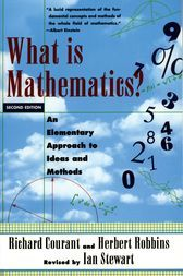 Don't let this get away  What Is Mathematics? - http://www.buypdfbooks.com/shop/uncategorized/what-is-mathematics/