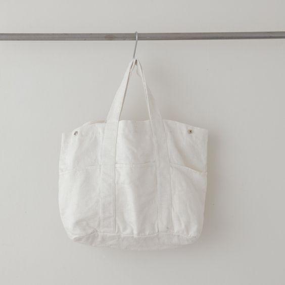 schöne einfache Tasche