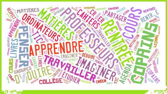 TICs en FLE: La rentrée scolaire : quelques activités pour les cours de FLE