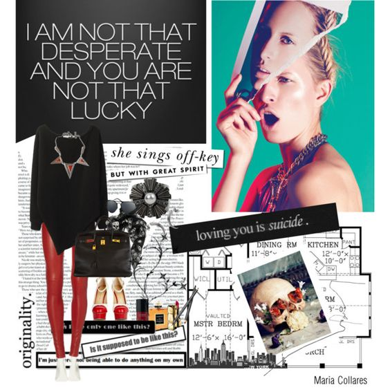"""""""LOVING YOU"""" by mariacollares on Polyvore"""