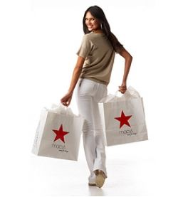 Macy's Star Shopper - #Houston #Texas - Shop America's Macy's Star Shopper Houston Galleria tour package offers great deals on shopping, $25 Macy's gift card good at over 850 locations nationwide, free gifts, Macy's tote and more. $42.00 USD