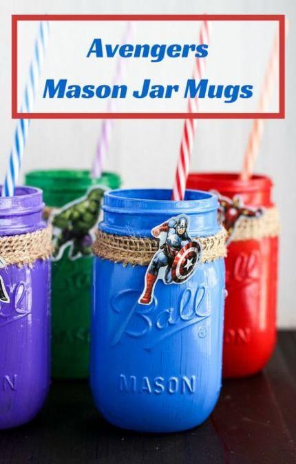 Best Birthday Gifts Sweet 16 Mason Jars 54 Ideas Mason Jar Mugs Mason Jar Birthday Mason Jars