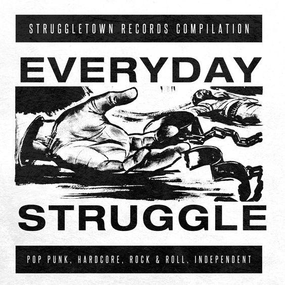 Everyday Struggle Vol.I