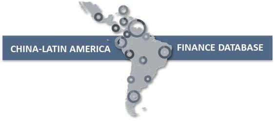 Inter-American Dialogue | China and Latin America