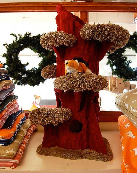 kitty tree