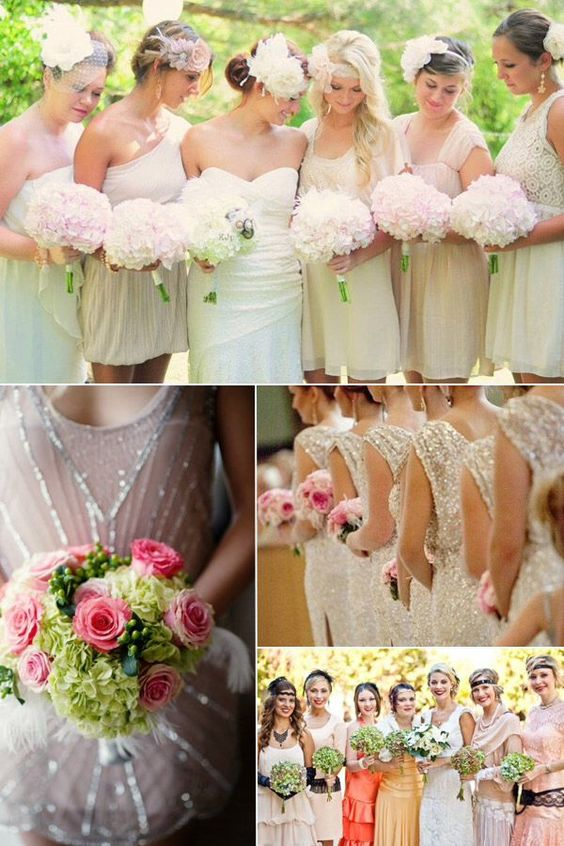 bridesmaids nature | Pinned by Emma Bevan