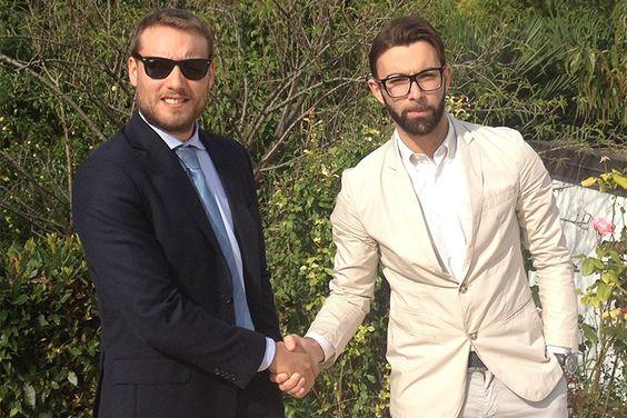 ImprendiNews – Marco Zamuner e Leonardo Pasquot