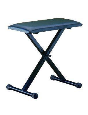 Quik-Lok BX-9 BX9 Height Adjustable Piano Bench Seat . $27.00