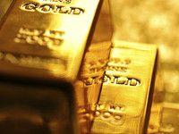 Geldgeschenk zur Hochzeit: Goldbarren aus Gips