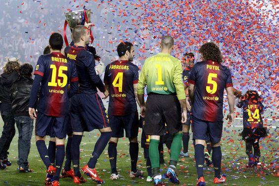 El Barça, favorito para ganar la Liga por delante del Atlético en las apuestas