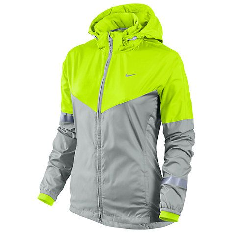 Nike Women&39s Vapor Jacket. But maybe with a light blue instead of