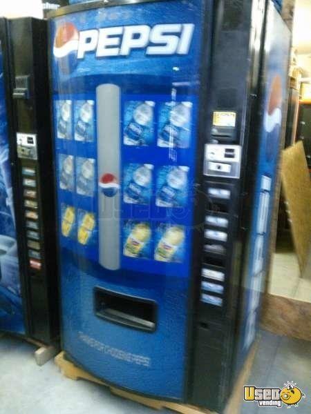New Listing: http://www.usedvending.com/i/For-Sale-in-Kansas-20-Snack-Beverage-Vending-Machines-for-Sale-/KS-I-688O For Sale in Kansas- 20 Snack & Beverage Vending Machines for Sale!!!
