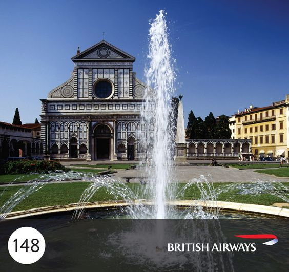 Medieval Florence is widely considered the art capital of Italy.