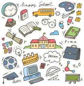Littlebug 365 ภาพการ ต นลายเส นน าร กๆ Ideas วาดร ปลายเส น Sticker Art Doodles Cute Doodles