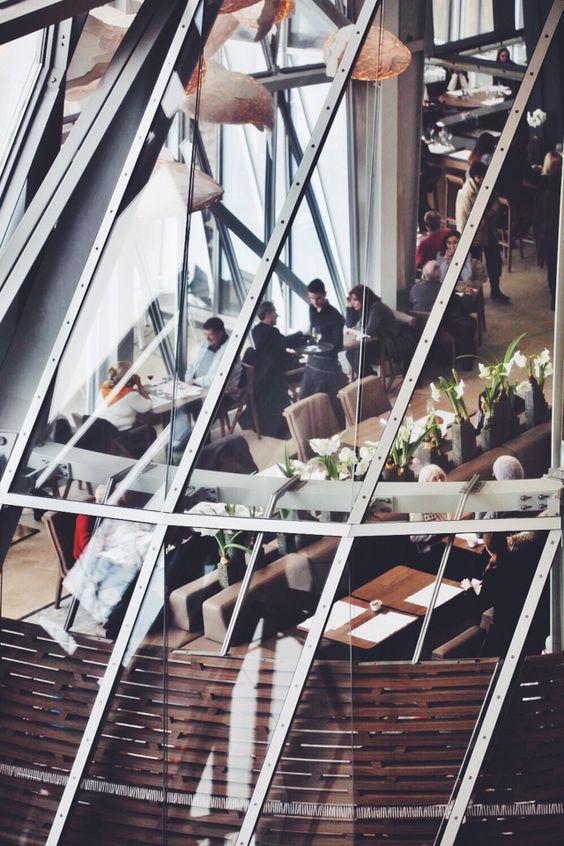 Le Frank | Fondation Louis Vuitton | Paris: