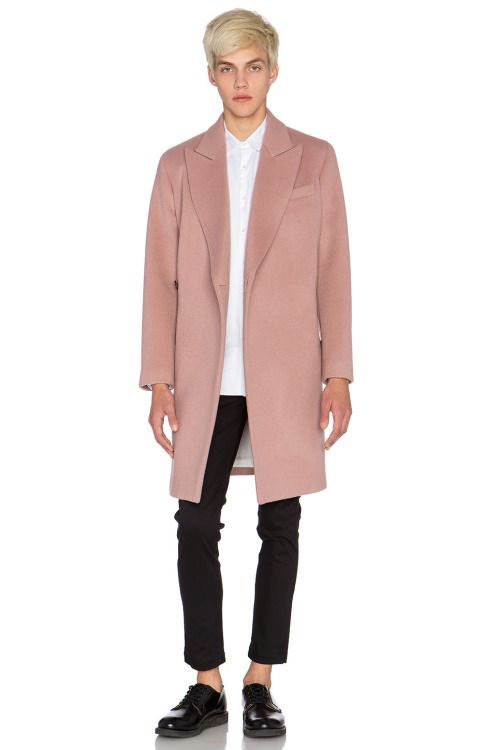 Pink coat | Style - Lady | Pinterest | Coats Posts and Pink