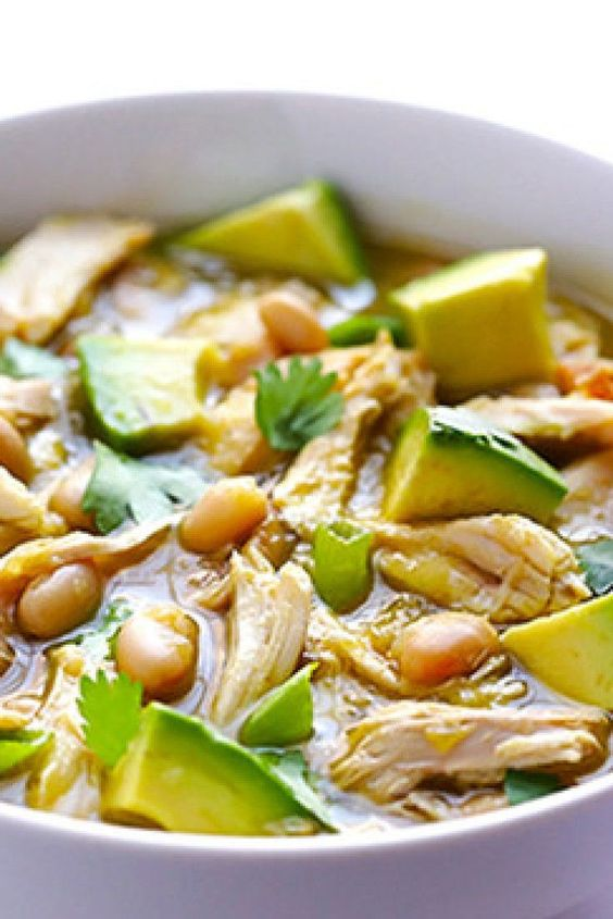 8 Filling Fall Soup Recipes With 5 Ingredients Or Less