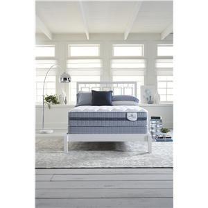 Elegant Serta Perfect Sleeper Stanton Queen Firm Mattress   Miller Brothers  Furniture   Mattress West Central PA
