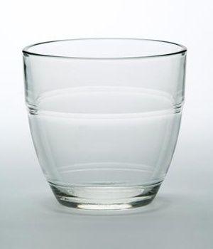 Tu as quel âge ? verre duralex