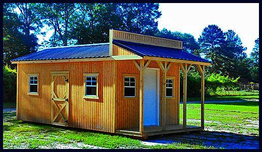 Yoder S Montezuma Ga Mennonite Built Storage Barns
