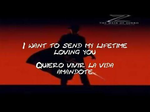 Quiero Vivir La Vida Amandote La Mascara Del Zorro En 2021 Mascara Del Zorro Vivir La Vida Vida