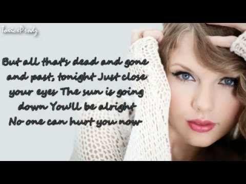 Taylor Swift Ft. The Civil Wars - Safe & Sound. Original Soundtrack from The Hungergames