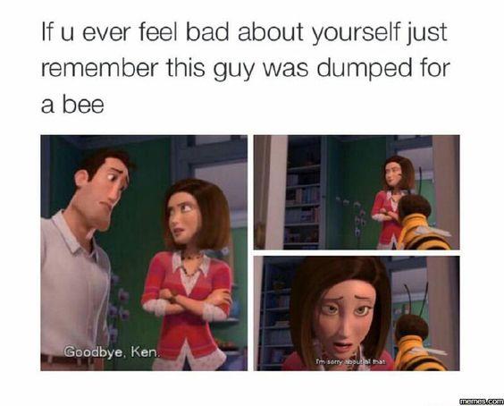 This was the weirdest movie