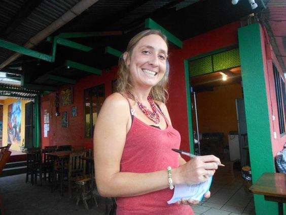 Irish Pub in San Pedro La Laguna, Guatemala, 2016