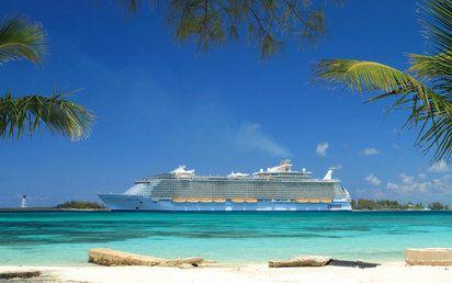 2. Royal Caribbean International